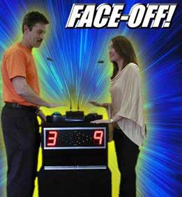 Party Games near napa valley and sonoma county