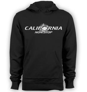 California Non Stop Hoodie